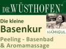 Die kleine Basen-Kur - Medical-Wellness-Paket